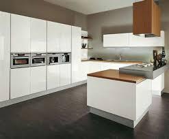 cuisine en l moderne marvelous idee de jardin moderne 6 d233coration maison ambiance