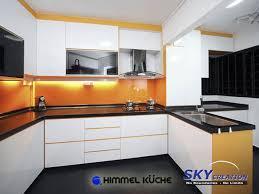 kã che modern design himmel küche interior design renovation renovations singapore