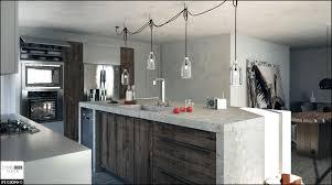 projet cuisine 3d symbiose design ca symbiose design concept réalisation rénovation