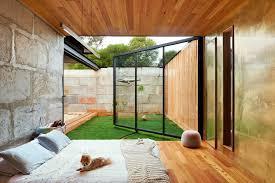Home Design Companies Australia by Minimalist Small House Design In Australia Interior Designs