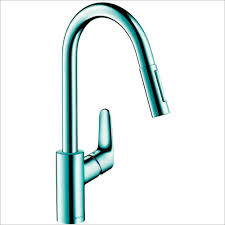 kitchen faucets hansgrohe metro higharc kitchen faucet with