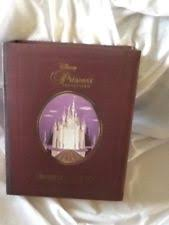 disney storybook ornaments ebay
