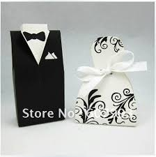 and groom favor boxes best wholesale wedding favor box gold butterfly happiness