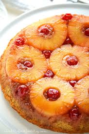 gluten free pineapple upside down cake omg this gluten free cake