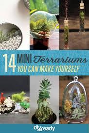 diy mini terrarium ideas diy projects craft ideas u0026 how to u0027s for
