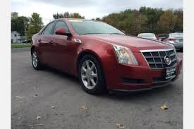 cadillac cts mileage used cadillac cts for sale special offers edmunds