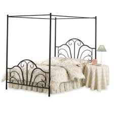 Black King Canopy Bed Buy Black Bedroom Canopy From Bed Bath U0026 Beyond