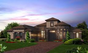 the tuscan house new homes in orlando ici homes