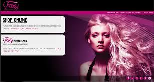 foxy hair extensions foxy hair extensions bespoke radio jingle new noise audionew