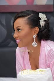 bella naija bridal hair styles 52 best bridal hairdo images on pinterest wedding hair bridal