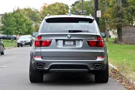 xbimmers bmw x5 2012 space gray x5 50i black grill and painted markers