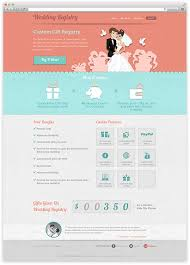 custom wedding registry wedding registry your wedding registry website
