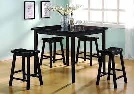 black high top kitchen table black tall kitchen table arminbachmann com