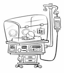 hospital coloring pages getcoloringpages com