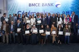 adresse siege bmce casablanca bmce bank célèbre de nouveaux lauréats du pme et lance une