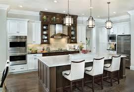 idee cuisine avec ilot charming idee cuisine avec ilot 11 decoration cuisine photos