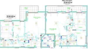 bureau d étude électricité conception de pieuvres électriques en plans sur mesure