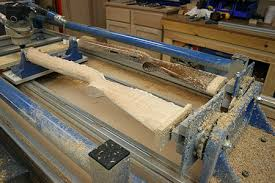 Wood Sanding Machines South Africa by Gemini Wood Carver Duplicator The Carving Duplicator Machine For