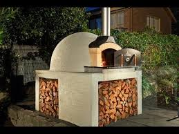How To Build A Backyard Pizza Oven by Best 25 Wood Fired Oven Ideas On Pinterest Brick Oven Outdoor