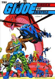 gi joe yearbook g i joe comic books marvel database fandom powered by wikia