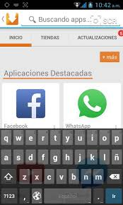 universal androot apk universal androot como descargar