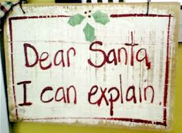 christmas jokes letters to santa how to write better