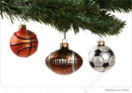 sports ornaments photo