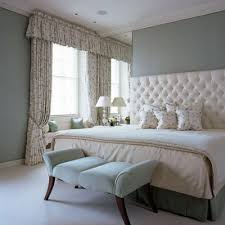 Duck Egg Bedroom Ideas Guest Post Wonderful Ways To Attain A Chic Bedroom Via Curtains