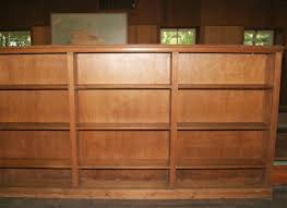 1930s knotty pine bookcase for sale at 1stdibs