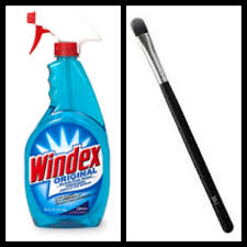 Windex On Laminate Floors Great Painting Tip When You Accidentally Get Paint On The