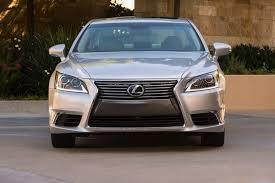 lexus ls 460 road noise 2016 lexus ls 460 review carsdirect
