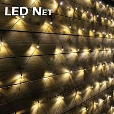 light net outdoor led net lights xmasdirect co uk