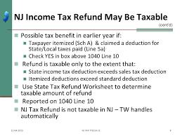 state income tax refund u0026 alimony pub 17 chapters 12 u0026 18