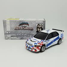 mitsubishi lego tomica tokyo auto salon mitsubishi evo white toyspree