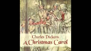 faster audio book charles dickens s a carol stave 2