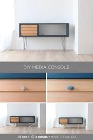 diy home forny dit hjem p 229 233 n dag boligmagasinet dk hamilton wood media console industrielle møbler møbler og design