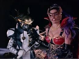 Turbo Power Rangers 2 - empathy for the devil understanding the villains of power rangers