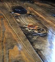 diy hardwood pine floors hometalk