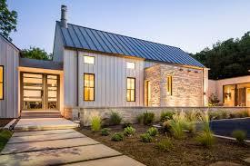 modern farm house modern farmhouse in dallas farmhouse exterior dallas
