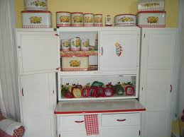 Sellers Kitchen Cabinets Sellers Hoosier With Side Cabinets 2 Thought I Would Take U2026 Flickr
