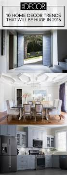 home decor trends 2016 pinterest 20 home decor trends that made a statement in 2016 design trends