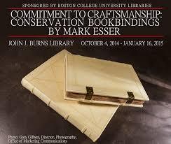 exhibitions update commitment to craftsmanship john j burns
