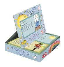 mindfulness on the go book summary u0026 video official publisher
