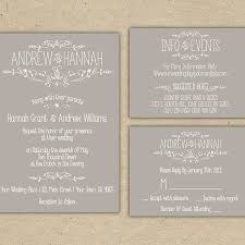 Wedding Invitation Diy 16 Things To Know About Printable Wedding Invitations Brides
