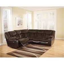 Ashley Furniture Microfiber Loveseat 7920248 Ashley Furniture Tafton Java Laf Reclining Loveseat