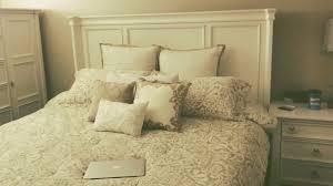 Ashley Millennium Prentice White Queen Bedroom Suite Asleys Furniture Prentice Collection Room Tour Youtube