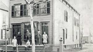 milleridge inn thanksgiving petition save american history save the historic 340 year old