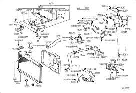 lexus is300 parts diagram coolant change questions 1992 es page 2 clublexus lexus