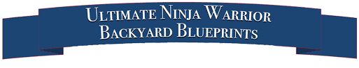 Backyard Blueprints Ninja Warrior Course Complete Blueprints U2014 Ninjawarriorblueprints