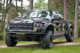 Ford Raptor Truck Parts - orx truck feature the doctor u0027s phaeton is a ford f 150 svt raptor